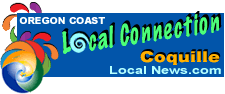 CoquilleLocalNews.com is for sale